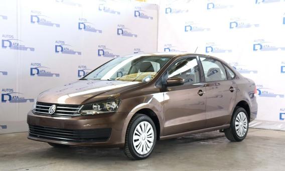 Volkswagen Vento Starline 2017 At