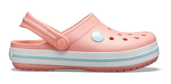 Crocs Crocband 11016 Melon Ice (1028)