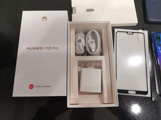 Nuevo Huawei P20 Pro 128gb Original