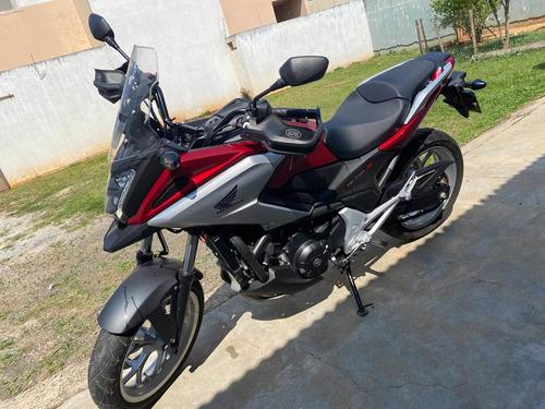 Imagem 1 de 8 de Honda Nc 750 X