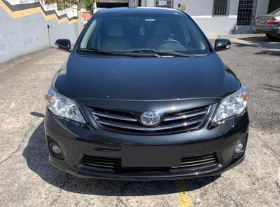 Toyota Corolla Altis 2.0 Vvt- Flex 12/12 Top