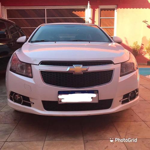 Chevrolet Cruze 3.0 Lt Hb Aut. 4p