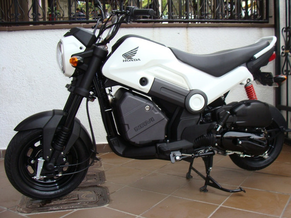 Honda Navi 2020 Muy Barata Version Full
