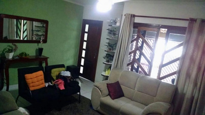 Sobrado Em Jardim Marcondes, Jacareí/sp De 180m² 3 Quartos À Venda Por R$ 380.000,00 - So178083