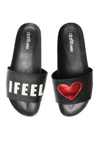 Chinelo Slide Dafiti Shoes