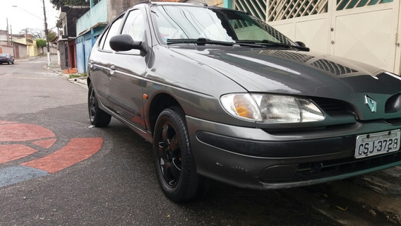 Renault Megane 1.6 Rn 5p 1999