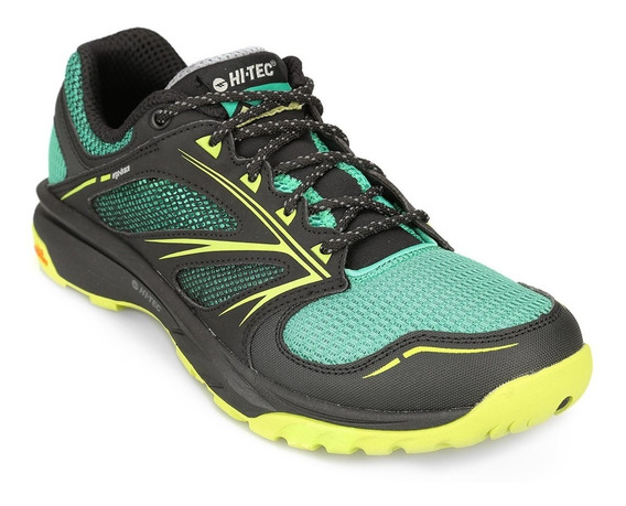 Zapatillas Running Hi-tec Speed-life Breathe Ultra