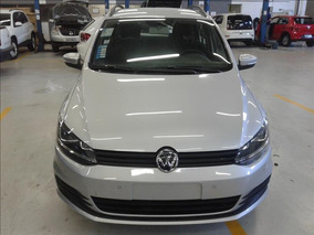 Volkswagen Spacefox 1.6 Msi Trendline 8v