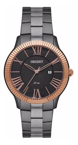 Relógio Orient Ftss1110 + Garantia De 1 Ano + Nf