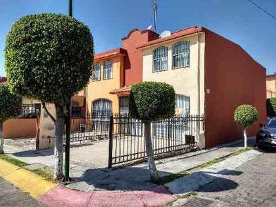 Casa Remodelada En Renta En Villas De Atlixco 1a Sección