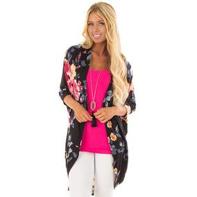 68e341671e Blazer Floral - Blazer para Feminino no Mercado Livre Brasil