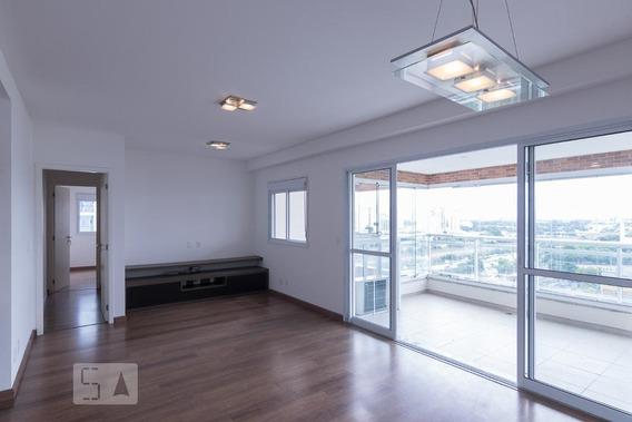 Apartamento Para Aluguel - Barra Funda, 3 Quartos, 112 - 893053399