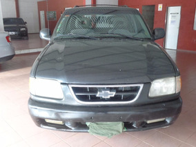 Chevrolet Blazer Dlx 2.5 Td 4x2 Alarma