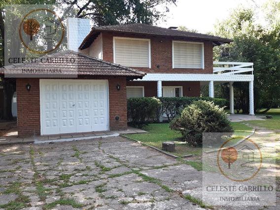 Alquiler Vacacional - Casa - Barrio El Remanso