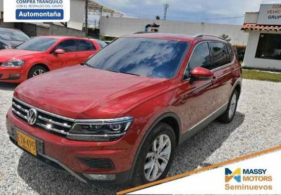 Volkswagen Tiguan Comfortline 2.0