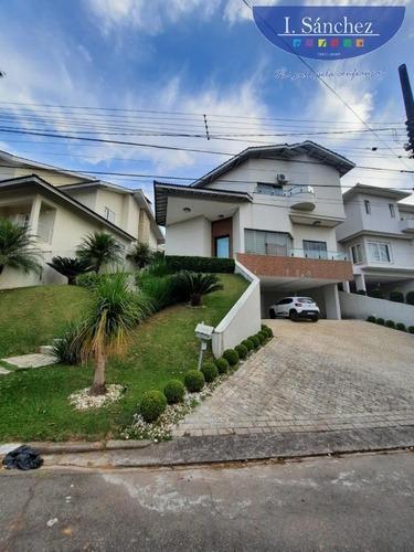 Imagem 1 de 15 de Casa Em Condomínio Para Venda Em Arujá, Jardim Fazenda Rincão, 4 Dormitórios, 4 Banheiros, 4 Vagas - 210707_1-1983760