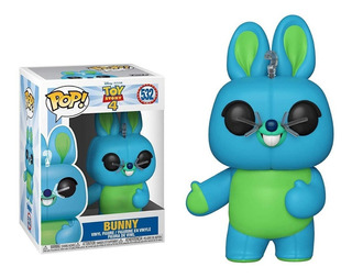 Funko Pop #532 Bunny - Toy Story 4 - Disney Pixar - Original