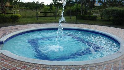 Bellos Lotes De Terreno Campestres En El Llano, Agua Y Luz