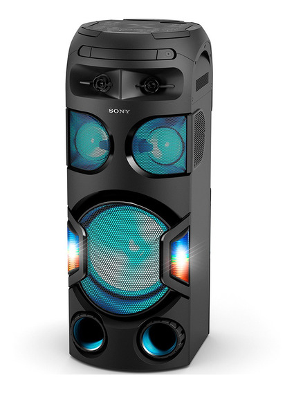 Sistema De Audio Sony Mhc-v72