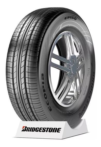 Pneu Bridgestone Aro 15 - 195/65r15 - Ecopia Ep150 - 91h - P