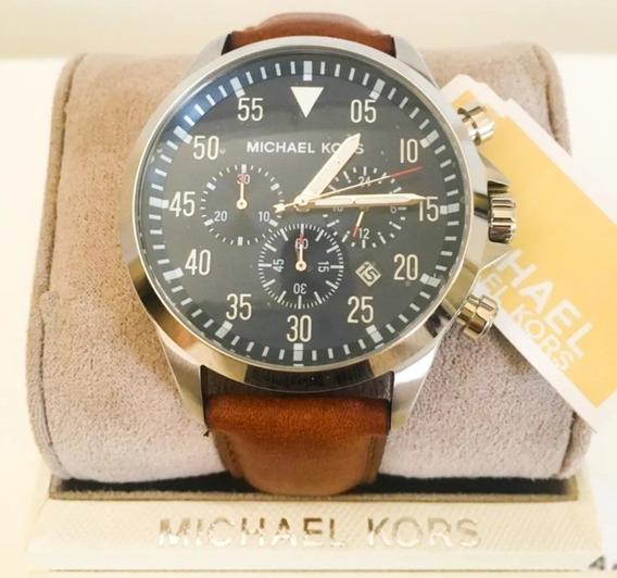 Relógio Michael Kors Masculino Mk8362 Promoção