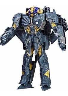 Transformers Megatron Nuevo Y Sellado