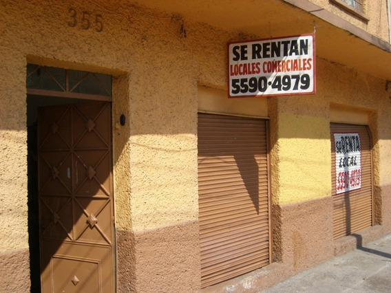 Local Comercial, Ideal Publicistas, Impresores, Bordadores