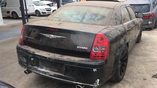 Sucata Para Venda De Peças Dodge Chrysler 300c Srt8 2010 V8