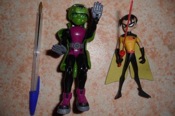 Teen Titans Go Beast Boy Robin