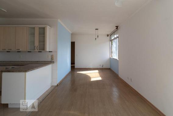 Apartamento Para Aluguel - Cipava, 3 Quartos, 64 - 893042947