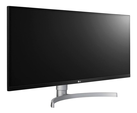 Monitor LG 34 Full Hd Ultrawide 34wk650-w