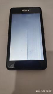 Celular Sony Xperia M D2004 Placa Bateria Ba900 2004