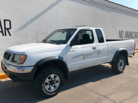 Nissan Frontier Xe King Cab Mt