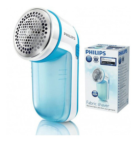 Quita Pelusas Philips Mod. Gc026/00 2 Pilas Aa Incluidas