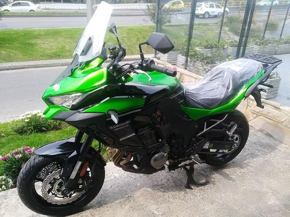 Kawasaki Versys 1000 2020 0km No Gs 1200 R 12 - 18 Cuotas