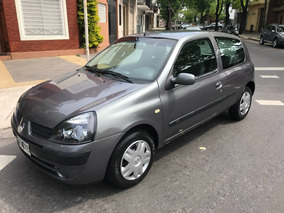 Renault Clio Yahoo 1.2 3p Dissano Gol Palio Fiesta H1 Corsa