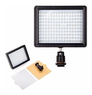 Lámpara 160 Led 12w Reflector Para Cámara Nikon Canon Etc