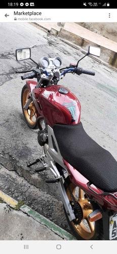 Imagem 1 de 4 de Honda Twister 2006