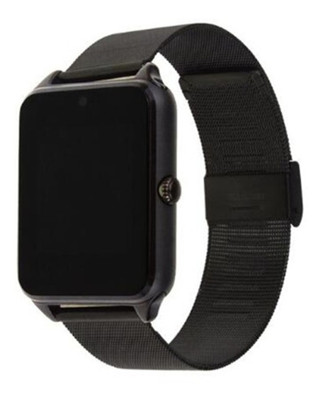 Smartwatch Con Bluetooth, Alarma, Podómetro
