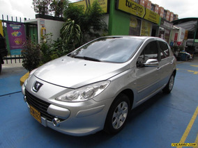 Peugeot 307 Xt Feline At 2000cc 5p Ct