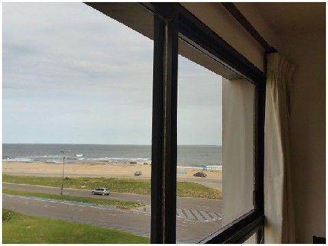 Venta De Apartamento 1 Dormitorio Playa Brava