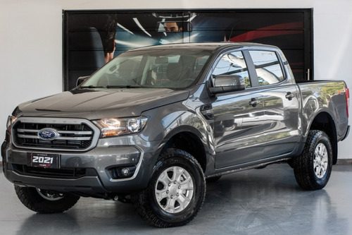 Ford Ranger 3.2 Xls 4x4 Manaul - Car Cash