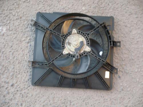 Imagen 1 de 3 de Electro Ventilador Daños Para Adaptar Ll  Lea Descripcion