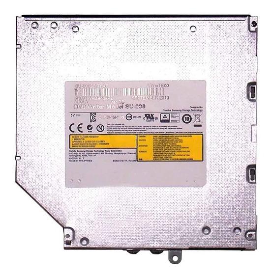 Gravadora Dvd Notebook Cce Ultra Thin U25 U25l 9mm (6383)