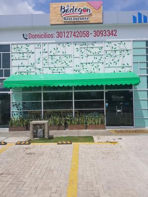 Venta Restaurante Barranquilla, Cotizado Y Funcionando