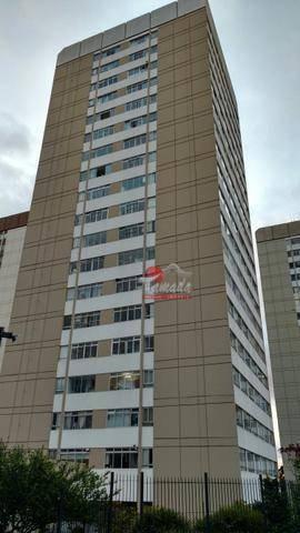 Apartamento Residencial À Venda, Vila Independência, São Paulo - Ap0791. - Ap0791