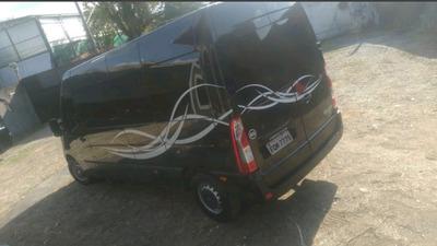 Renault Master 2015 2.3 Executive L3h2 16l 5p