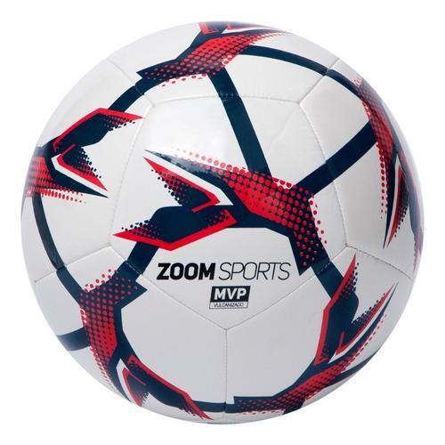 Balon De Futbol Zoom Sports Mvp - Z9673