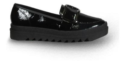Beira Rio 421910 Zapato Mocasin Casual Mujer