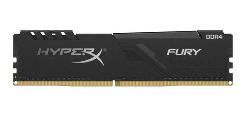 Memória RAM Fury  4GB 1x4GB HyperX HX421C14FB/4